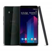HTC U11+ Plus Dual SIM, (6GB, 128GB) - Translucent Black