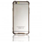 Funda Samsung S8 Jyx Accesorios Tipo Bumper Reforzado - Humo