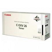 ORIGINAL Canon toner nero C-EXV26bk 1660B006 ~6000 Seiten