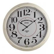 Oak Furnitureland Clocks - Lucia Wall Clock - Oak Furnitureland