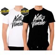 Natus Vincere T-Shirt - Svart and Vit bundle