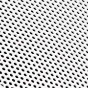 Visaton Vestavný reproduktor Visaton DL 18/1 RAL 9016 6 W 100 V bílá 1 ks