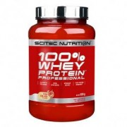 Scitec Nutrition 100% Whey Professional Pina Colada 2350 g