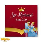 Carte amintiri cu Prinţi şi Prinţese