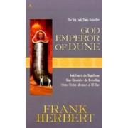 God Emperor of Dune- DISCOUNT 20%