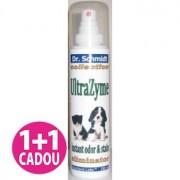 Solutie pentru eliminarea petelor si mirosului - UltraZyme