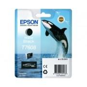 EPSON T7608 Matte Black ketridž