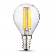 Barcelona LED Ampoule LED E14 6W Filament G45 - Barcelona LED