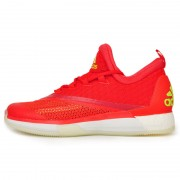 Adidas Crazylight Boost 2.5 Low red