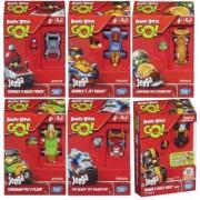 Angry Birds GO Rowdy Racers Game Asst A6430