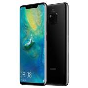 "Huawei Mate 20 Pro Black 6.39"" HUAWEI Kirin 980 2 x Cortex-A76 2.6 GHz + 2 x Cortex-A76 1.92 GHz + 4 x Cortex-A55 1.8 GHz 128GB Dual SIM LTE Android 9 Smart Phone"