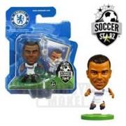 Figurina Soccerstarz Chelsea Fc Ashley Cole Limited Edition 2014