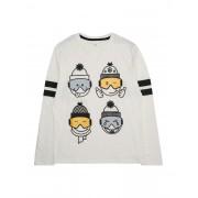 GAP Bluza sportowa 'SH WINTER BTTR GR'
