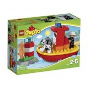 Пожарникарска лодка LEGO® DUPLO® 10591