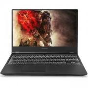 Лаптоп Lenovo Legion Y530, 15.6 инча IPS FullHD Antiglare i7-8750H up to 4.1GHz HexaCore, GTX 1050Ti 4GB, 8GB DDR4, 1TB HDD, Черен, 81FV00SLBM