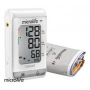 Microlife BPA150 Afib automatický tlakomer na rameno (Microlife BPA150 Afib automatický tlakomer na rameno + predĺžená záruka 5 rokov ZADARMO)