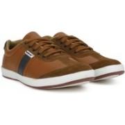 Newport Sneakers For Men(Tan)