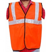 RE-FOX Road safety Jacket Reflective Safety Jacket