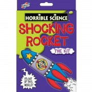 Racheta socanta Horrible Science Galt
