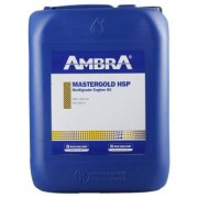Ambra Mastergold HSP 15W-40 20 Litres Bidon