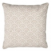 Cushion Cover - Spray and Butti - Soft Beige