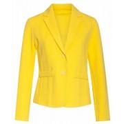 Smashed Lemon Sacou Yellow 18321/05 pentru femei S