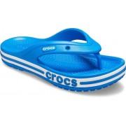 Crocs Bayaband TeenSlippers Kinder Bright Cobalt 32