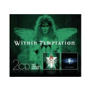 Within Temptation - Mother Earth / The Silent Force   CD