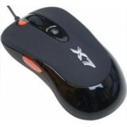 Mouse A4TECH X-705K USB Oscar Gaming Bonus Mouse Pad Somic PM1