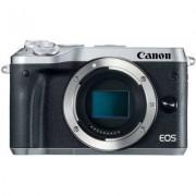 Canon Aparat Eos M6 Body Srebrny