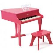 Hape International Hap-E0319 Happy Grand Piano (Pink)