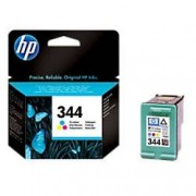 HP 344 Original Ink Cartridge C9363EE 3 Colours