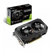 Placa Gráfica ASUS GTX1660 SUPER TUF-GTX1660S-O6G-GAMING 6G GDDR6 DVI/HDMI/DP