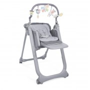 Chicco 19 Polly Magic Relax Graphite