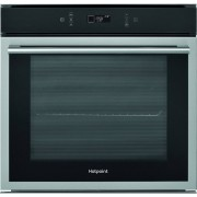 Hotpoint SI6874SHIX Single Built In Electric Oven - Stainless Steel
