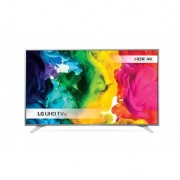 LG 43UH650V 43 4K Ultra HD Smart TV Wi-Fi Web OS Smart LED TV Демонстрационен артикул