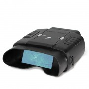 Digitální dalekohled s IR LED nočním viděním do 60m