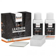 ROYAL FC-Leather Care Kit 3in1 2x150ml Lederpflege