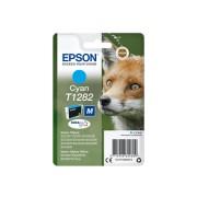 EPSON T1282 Singlepack Cyaan DURABrite Ultra Ink