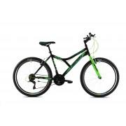 Diavolo 600 crno-zeleno