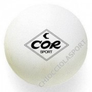 3 PALLINE PING PONG BIANCHE