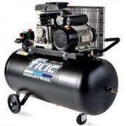 Compresor cu piston FIAC INDUSTRIAL Italia AB100-2MC LONG LIFE 220V rezervor 100l debit 250lmin 10 bar