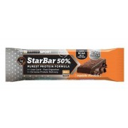 Named Spa Starbar 50% Protein Exquisite Chocolate 50g