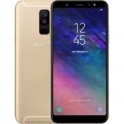 Samsung Galaxy A6 Plus (2018) Goud