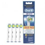 Rezerve Periuta Electrica Oral B 3D White 4bucati