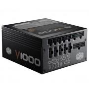 Fonte Alim Cooler Master V1000- 1.000W-80P Gold -Modular