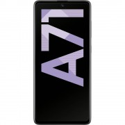 Samsung Galaxy A71 dual sim pametni telefon 128 GB 6.7 palac(17 cm)dual-sim android™ 10 64 MPix, 12 MPix, 5 MPix, 5 MPix c