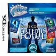 Artemis Fowl 6 Books Flips Nintendo Ds