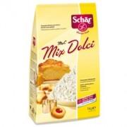 Dr.Schar Spa Farina E Preparati Per Torte Senza Glutine Per Celiaci - Schär Mix Dolci - Mix C. Confezione Da 1000 G Di Preparato Dietetico Per Torte E Biscotti