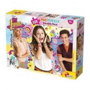 elemente de puzzle-verso Maxi 108 Soy Luna Friends & Skate